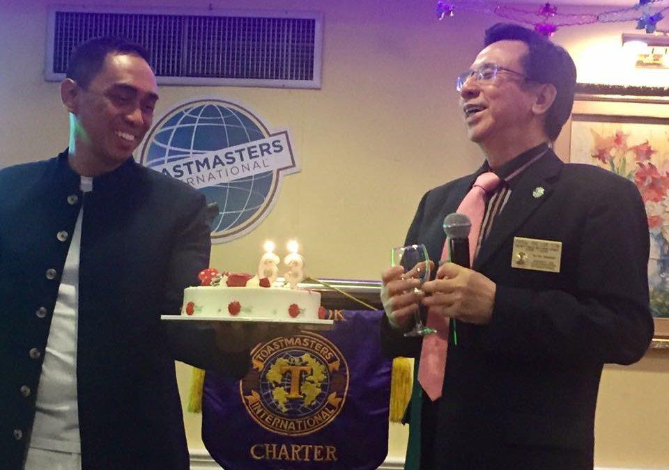 63rd Anniversary!